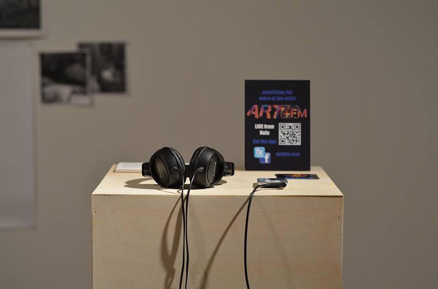 Clips from Louisville's ArtFM