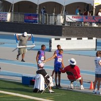 2009 aau nationals bond hill flyers long jump 2.jpg
