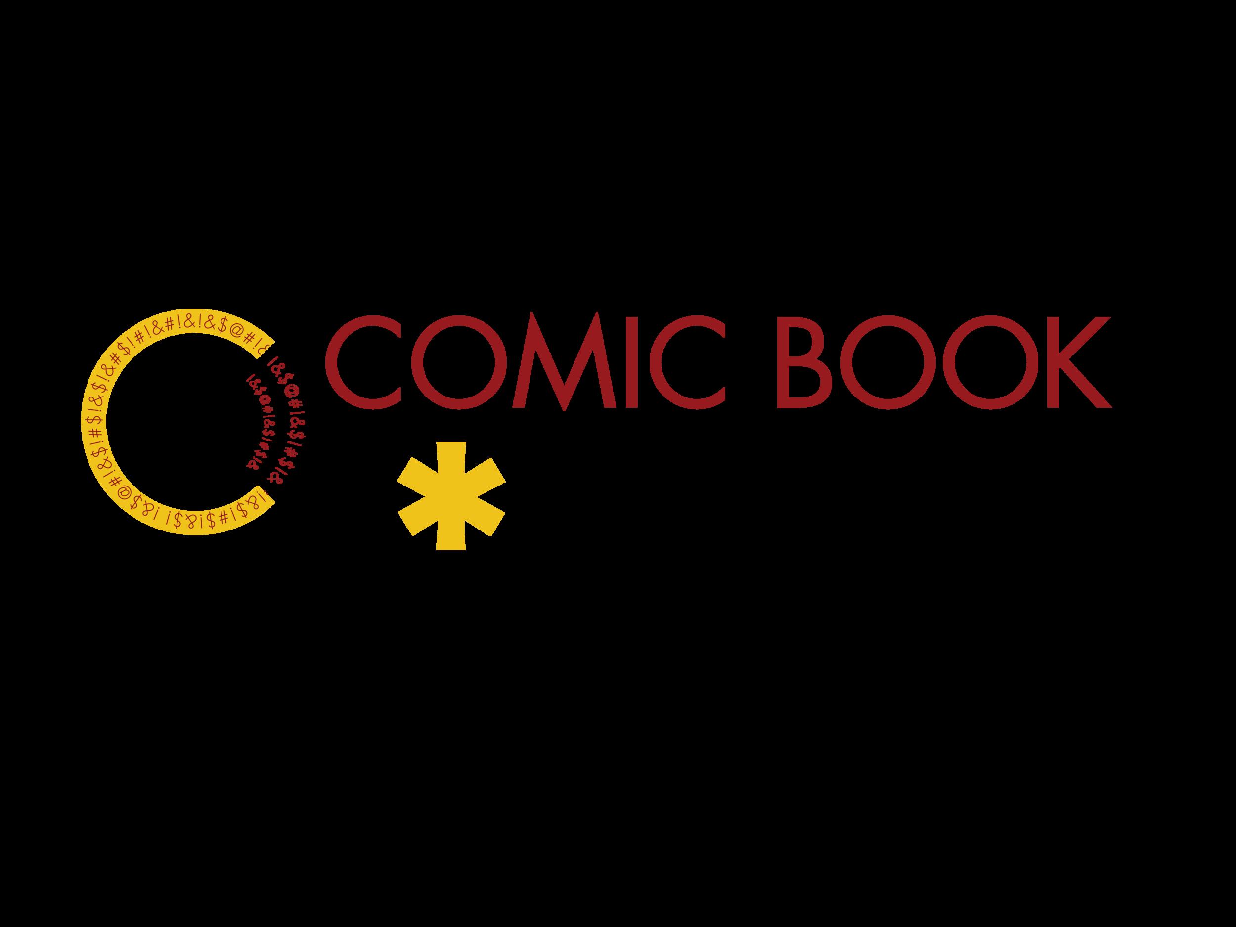 Comic Book Tourettes Podcast