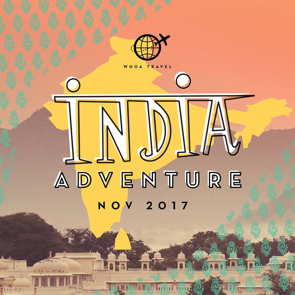 INDIA WHOA 2017