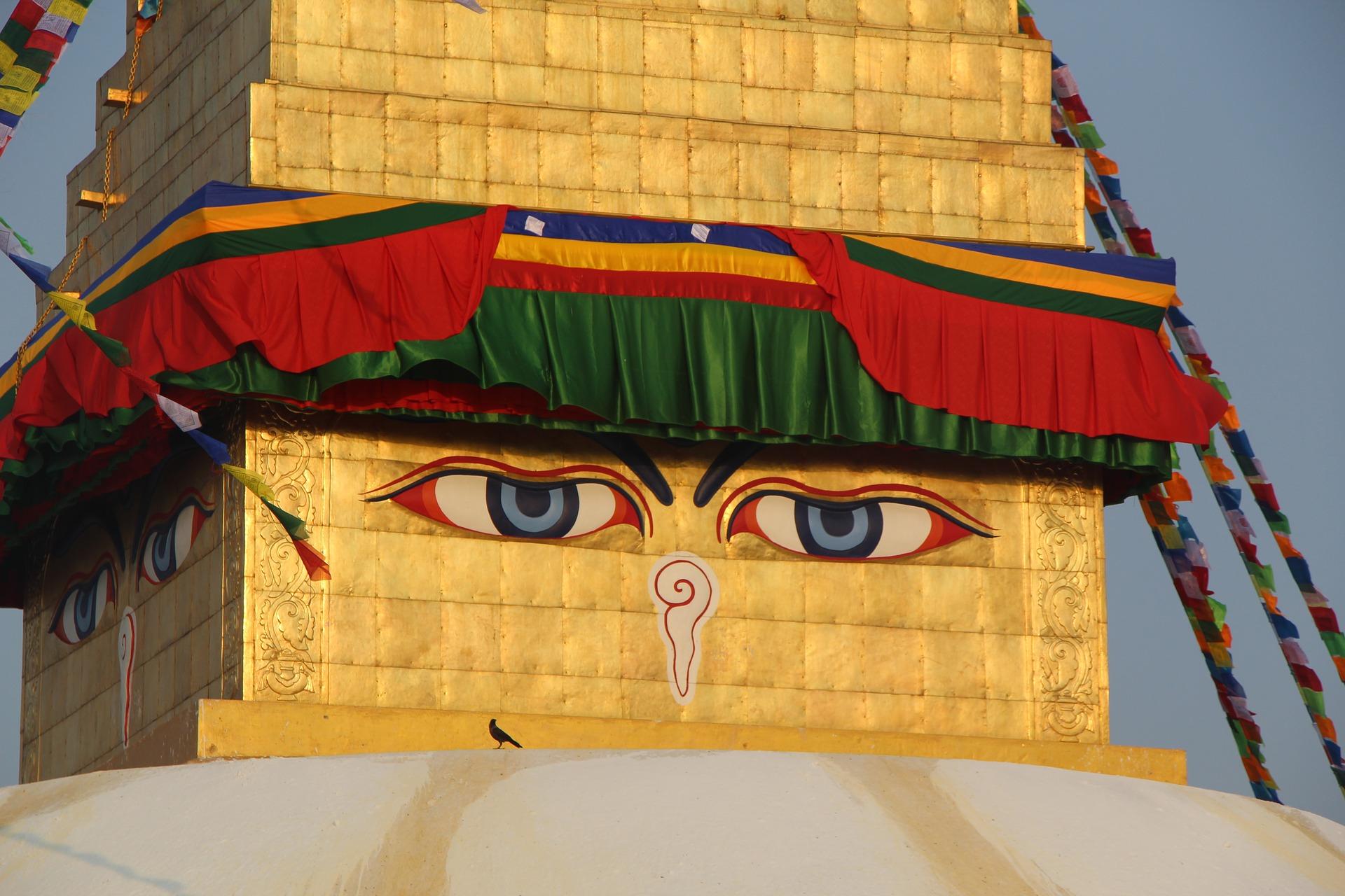 DAY 1:KATHMAN-LET'S-DU-THIS - KATHMANDU, NEPAL