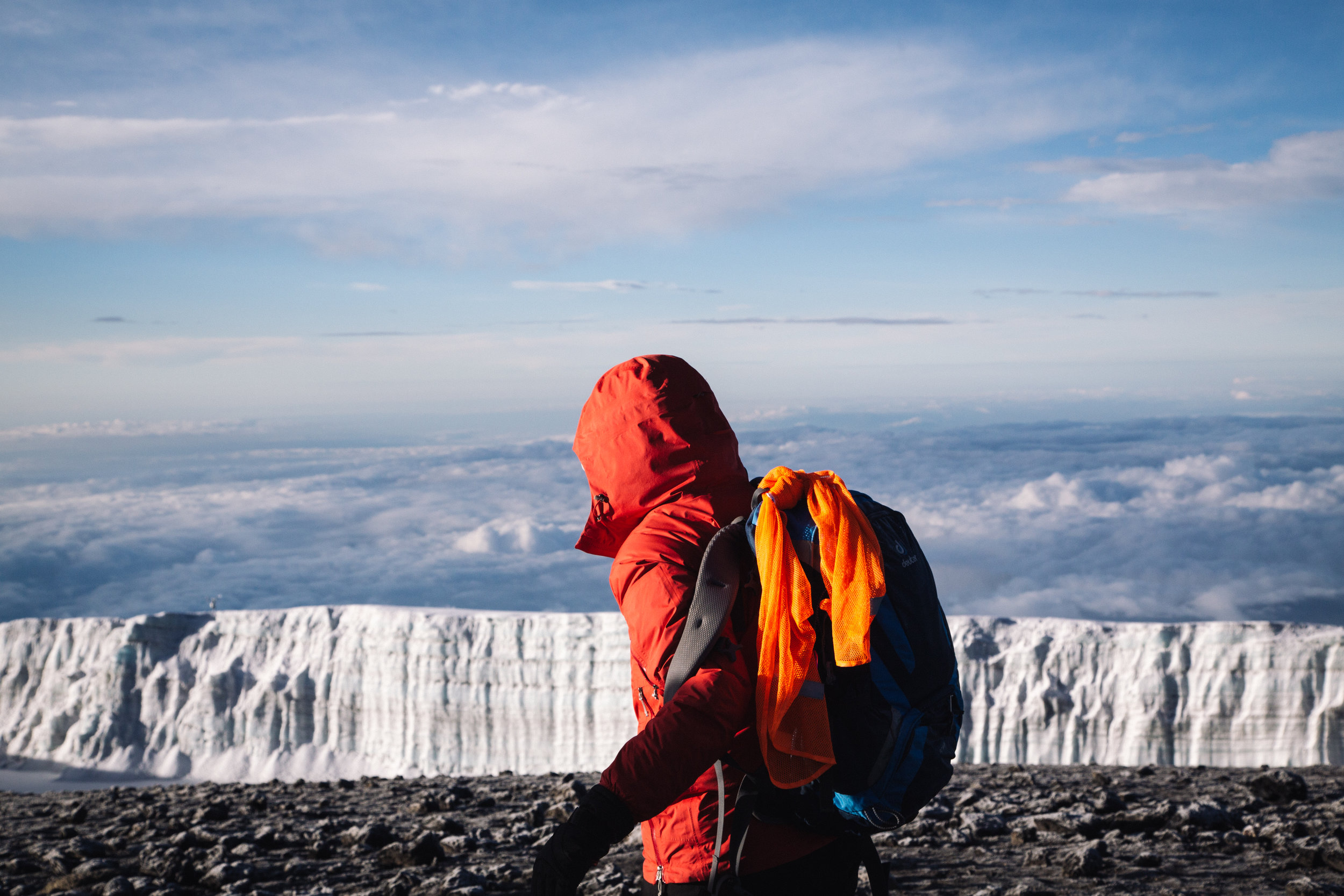 KILIMANJARO - FREQUENTLY ASKED QUESTIONS