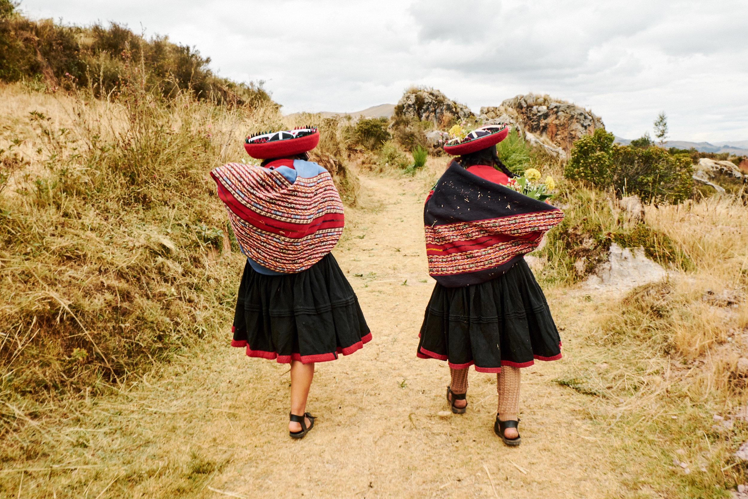 PERU + MACHU PICCHU