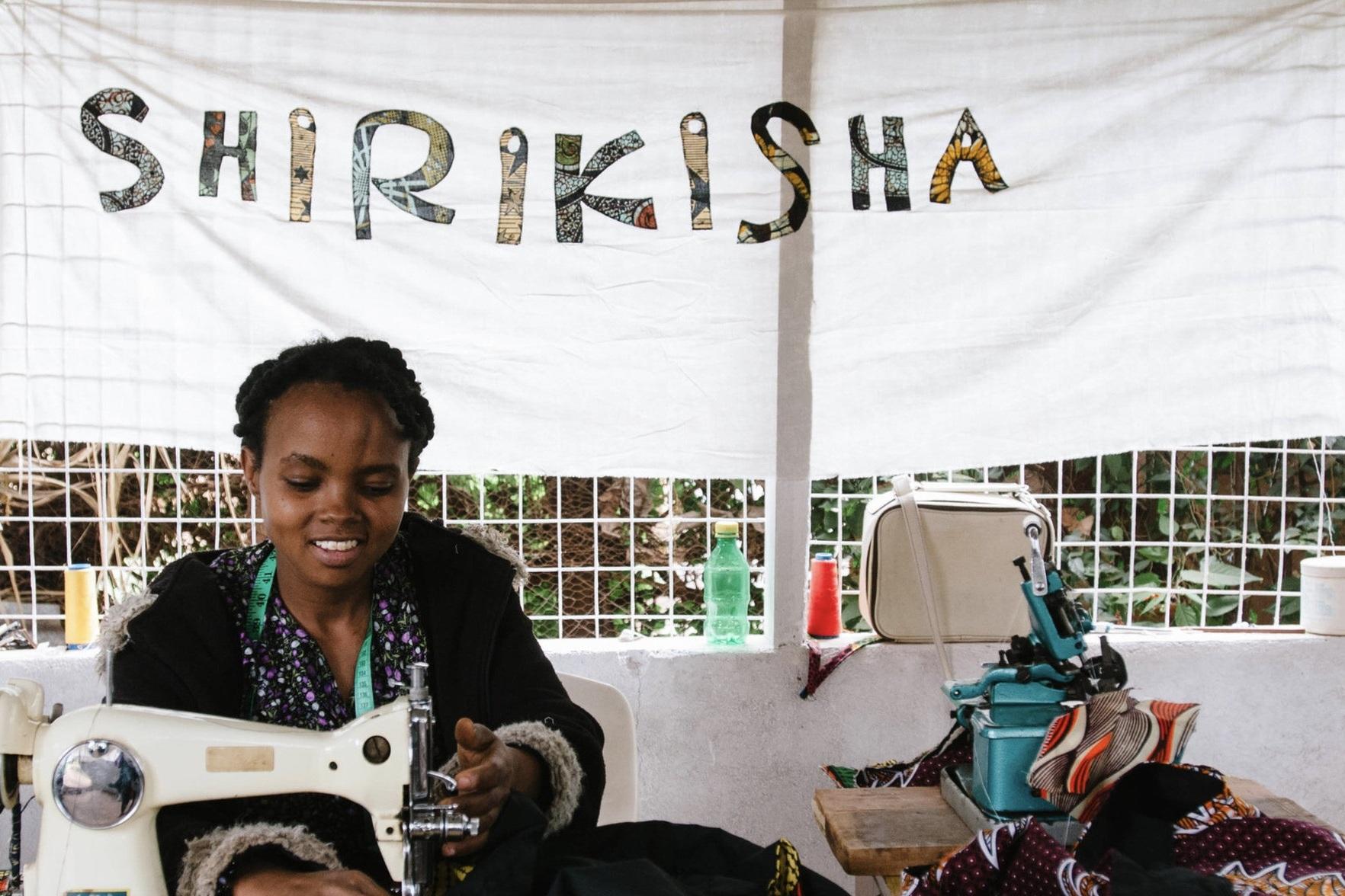 DAY 9:SHARETHE LOVE - MOSHI, TANZANIA