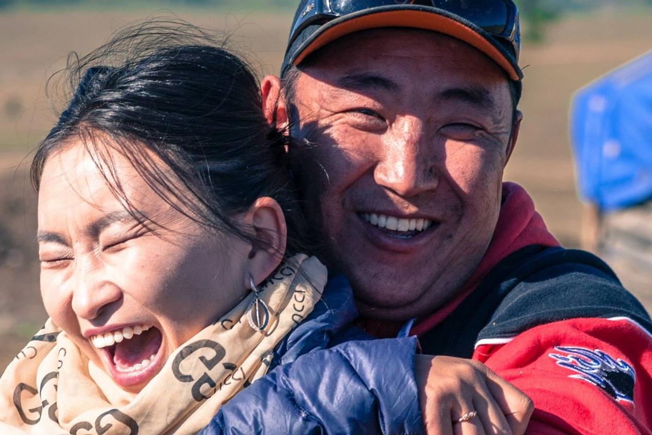 WHOAx 2020: Mongolia — WHOA travel