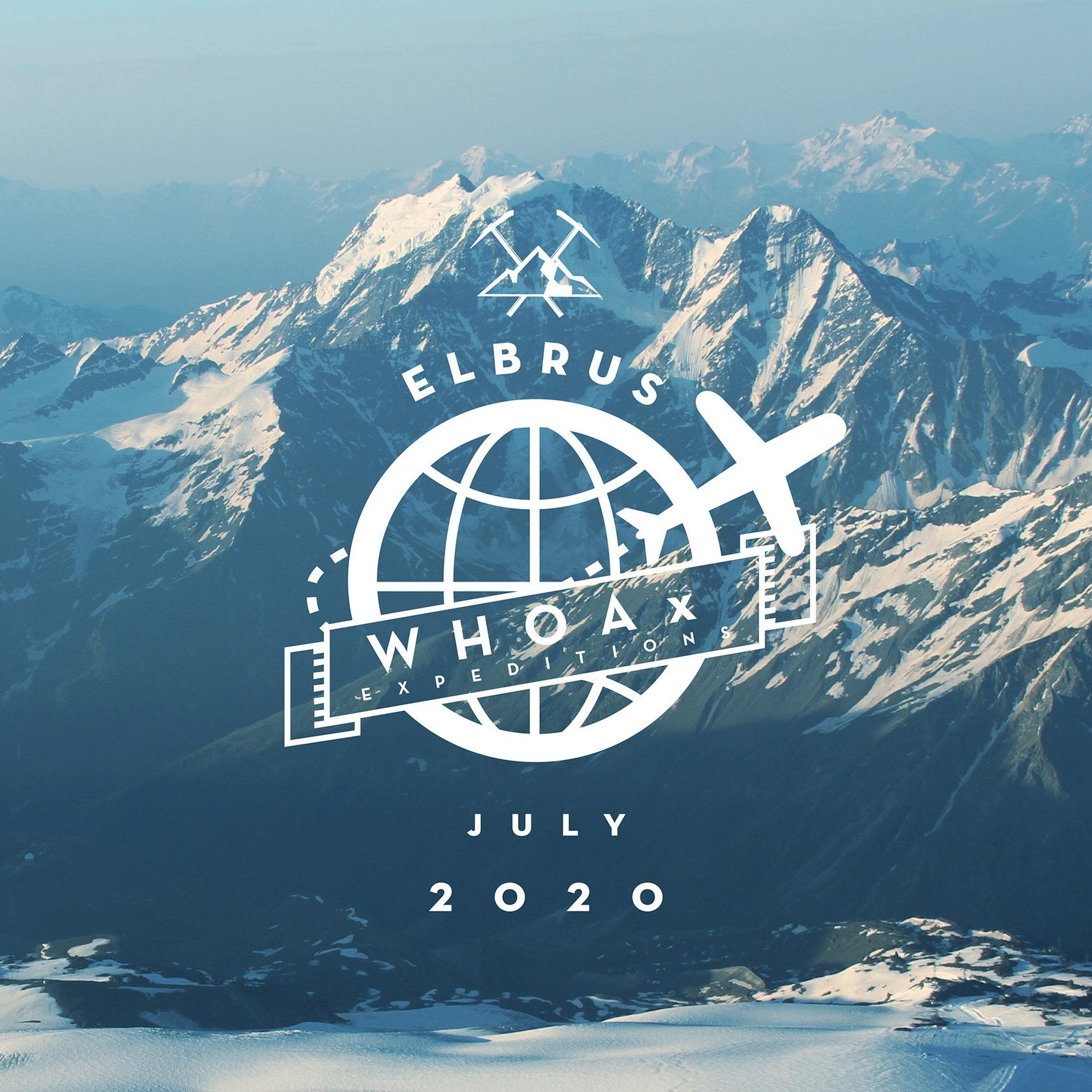 JULY 19 - 27 - 2020WHOAx: MOUNT ELBRUS$2,800