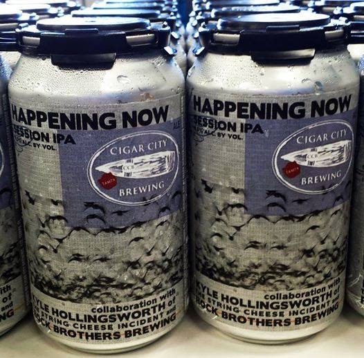 """PREVIOUS HOP SPEED OF LIFE HOP TRACK COLLABORATIONS:     Kyle Hollingsworth + Boulder Beer, Hoopla Pale Ale:    Imagination and improvisation flowed freely, and Hoopla was born. Hoopla Pale Ale is dry-hopped with generous amounts of Glacier hops for a fruity, floral hop aroma and flavor that will have your taste buds dancing.    Download """"Here We Go"""" from the upcoming album, SPEED OF LIFE now, and enjoy with a Hoopla Pale Ale: http://www.boulderbeer.com/beers/hoopla-pale-ale"""