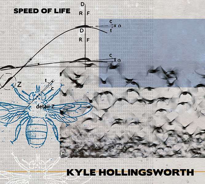 Kyle Hollingsworth - Speed Of Life (2014) Buy CD & Download at SCI Fidelity Records    CLICK HERE