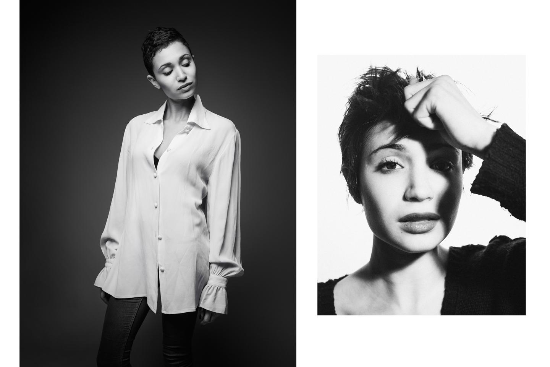Eve Blazo - 2013