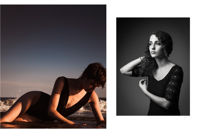 Megg Morales - Summer 2013 / Sara Perez
