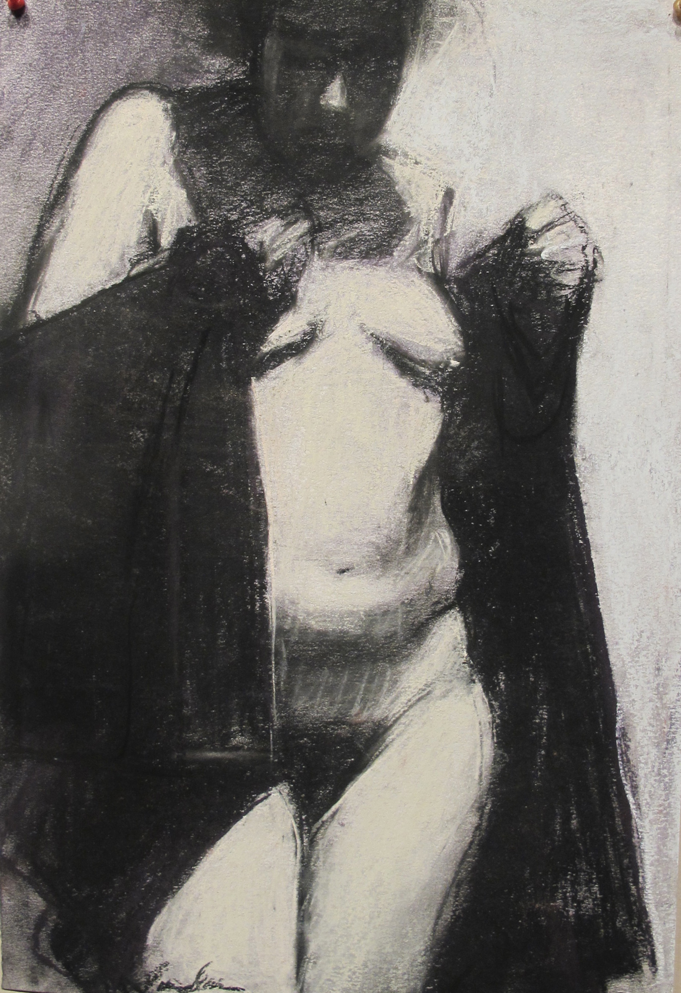 Open Robe
