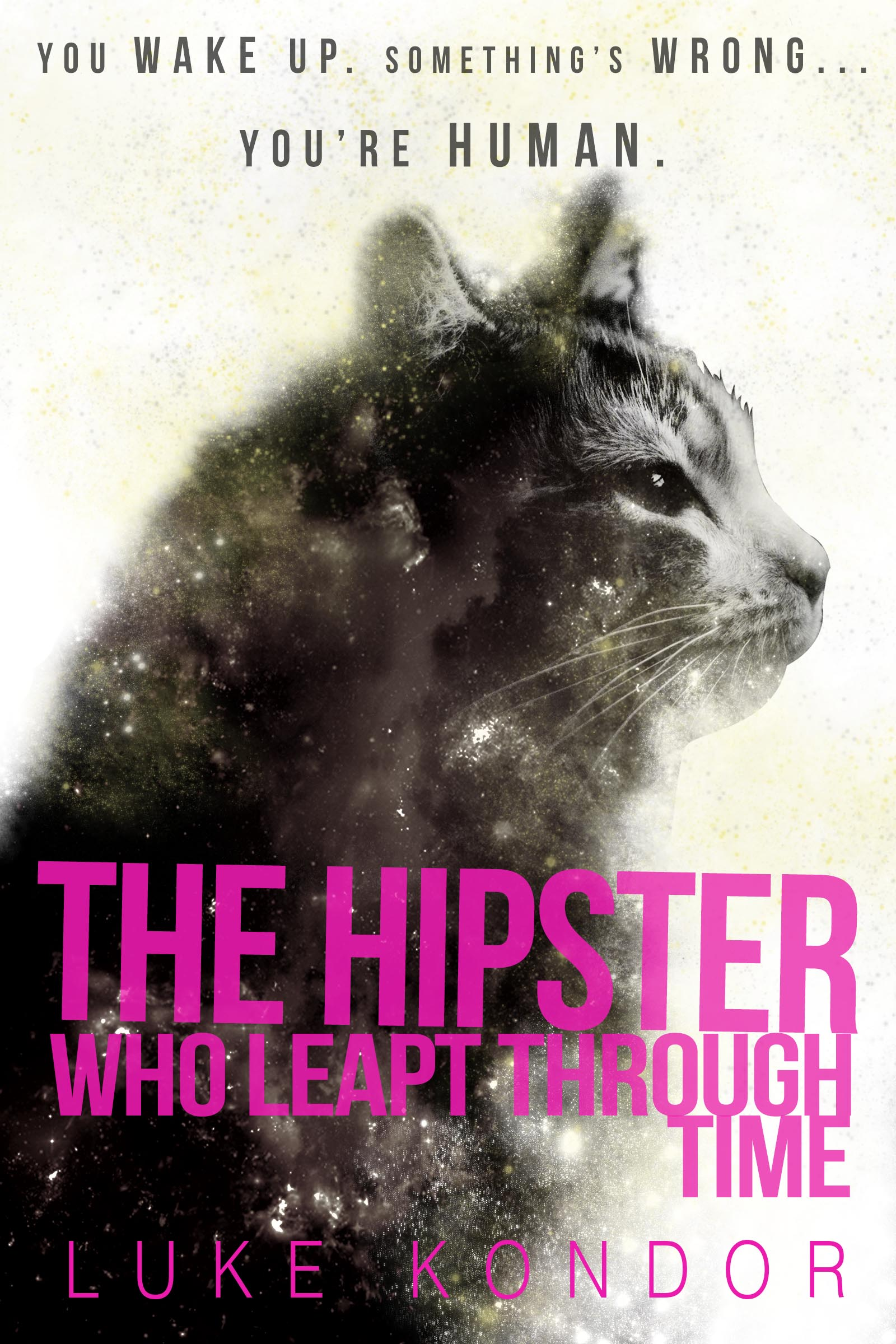 The Hipster Who Leapt Through Time