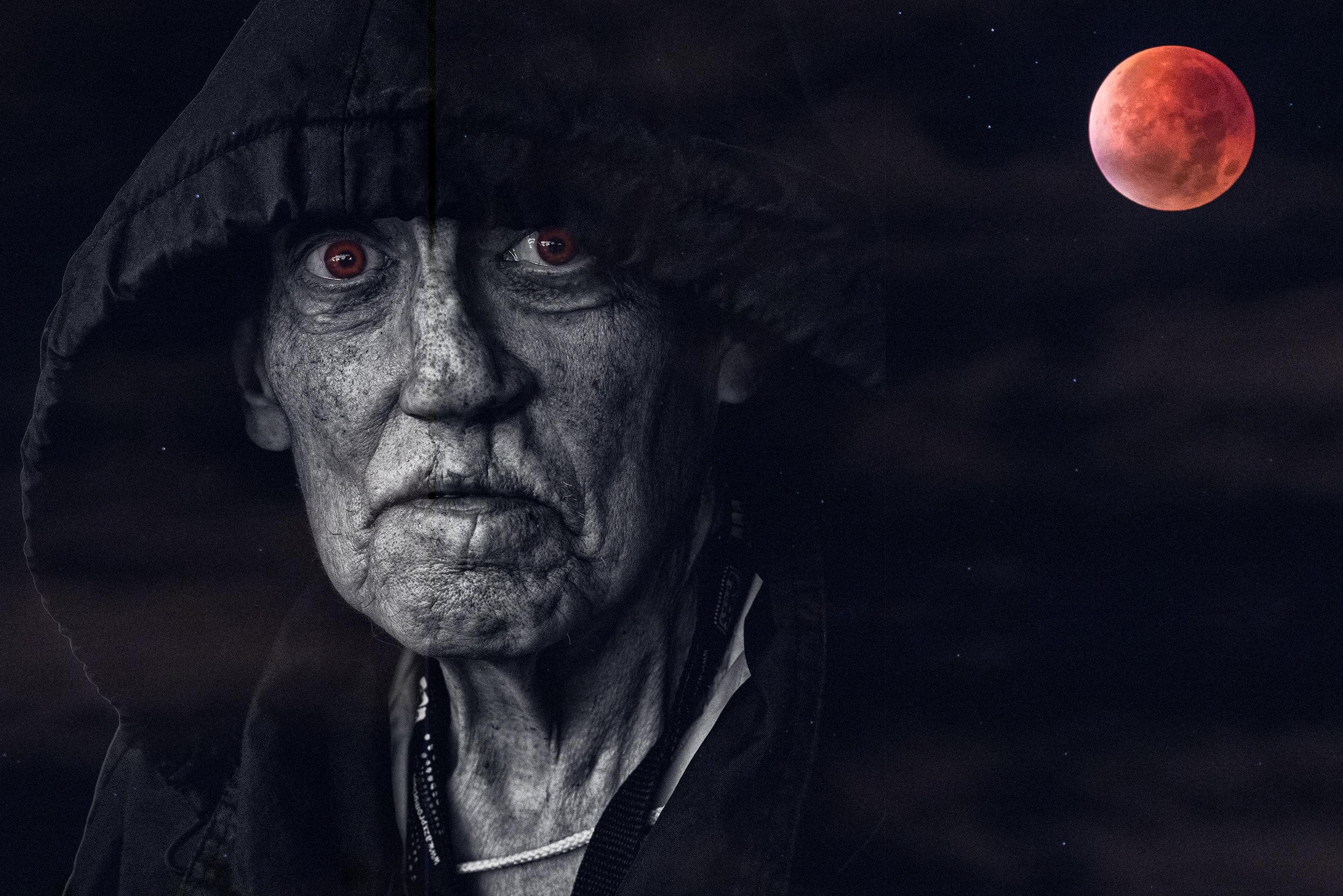 IT's WEDNESDAY NIGHT! - horror // absurd // 10-minute read