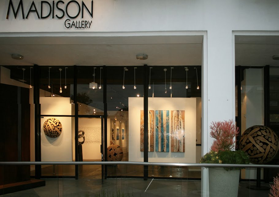 The Madison Gallery  1020 Prospect St. #130  La Jolla, CA 92037