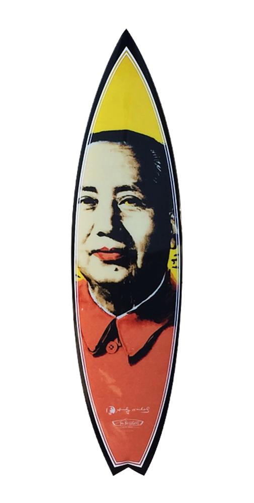 Mao Orange