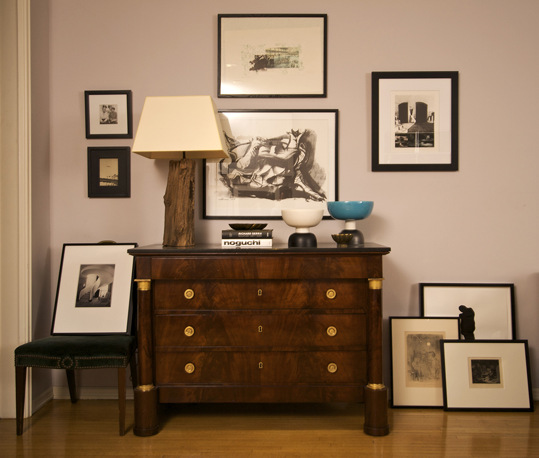 Oliver M. Furth Design & Decoration