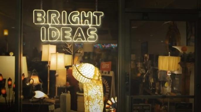 Cinsay - Bright Ideas