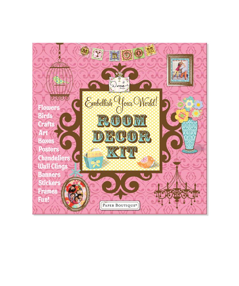 dena designs room decor kit