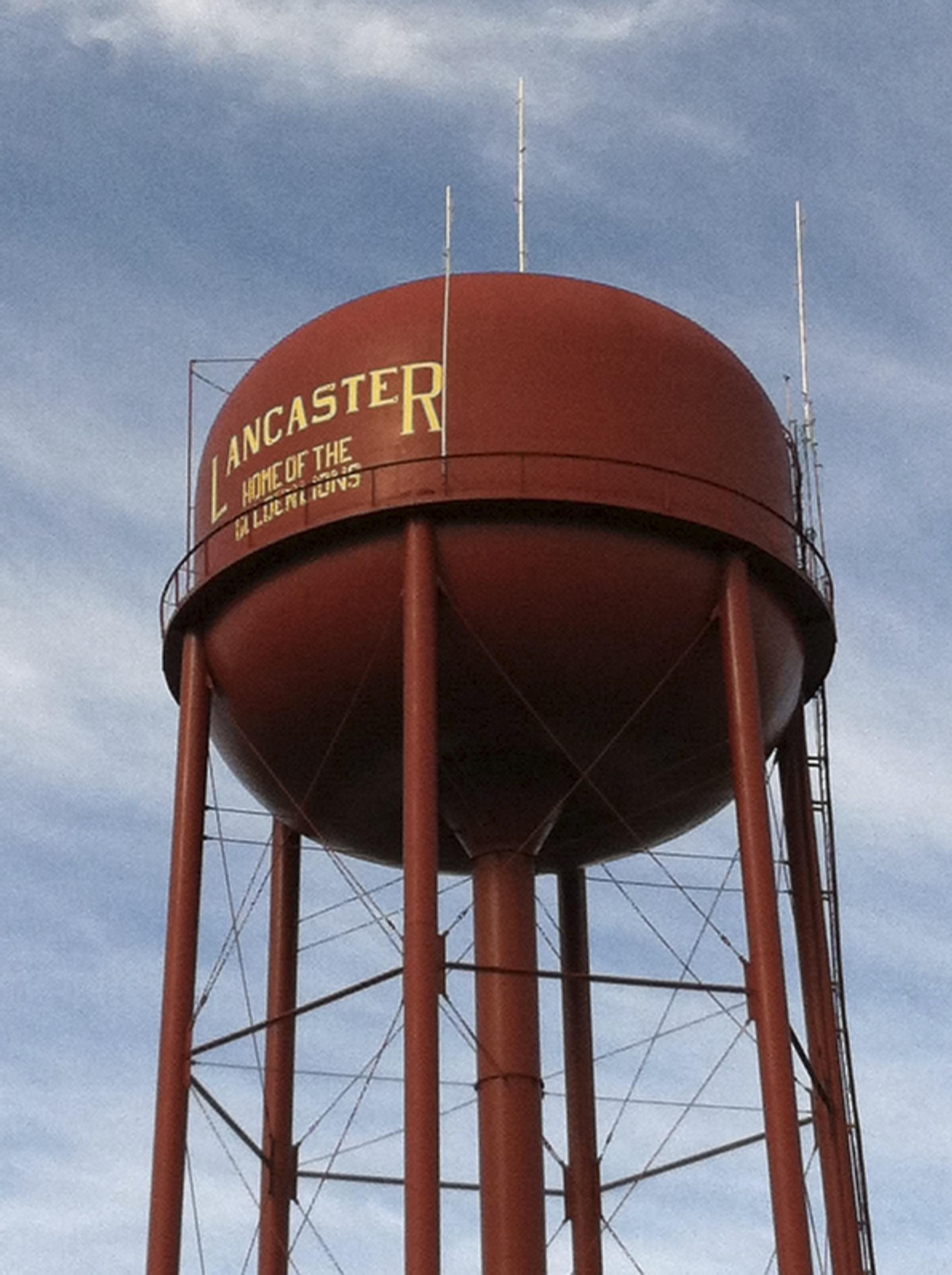 Garrard County Water Supply Options