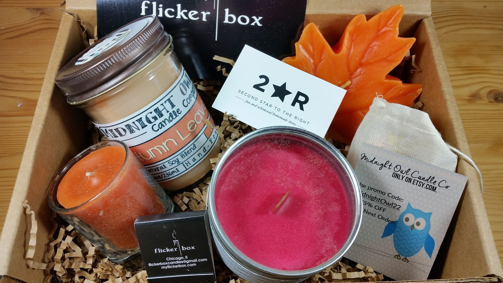 blogger image: Bits & Boxes