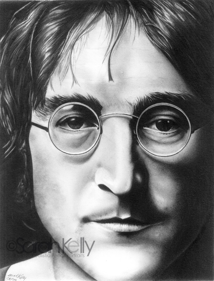 Copy of John Lennon
