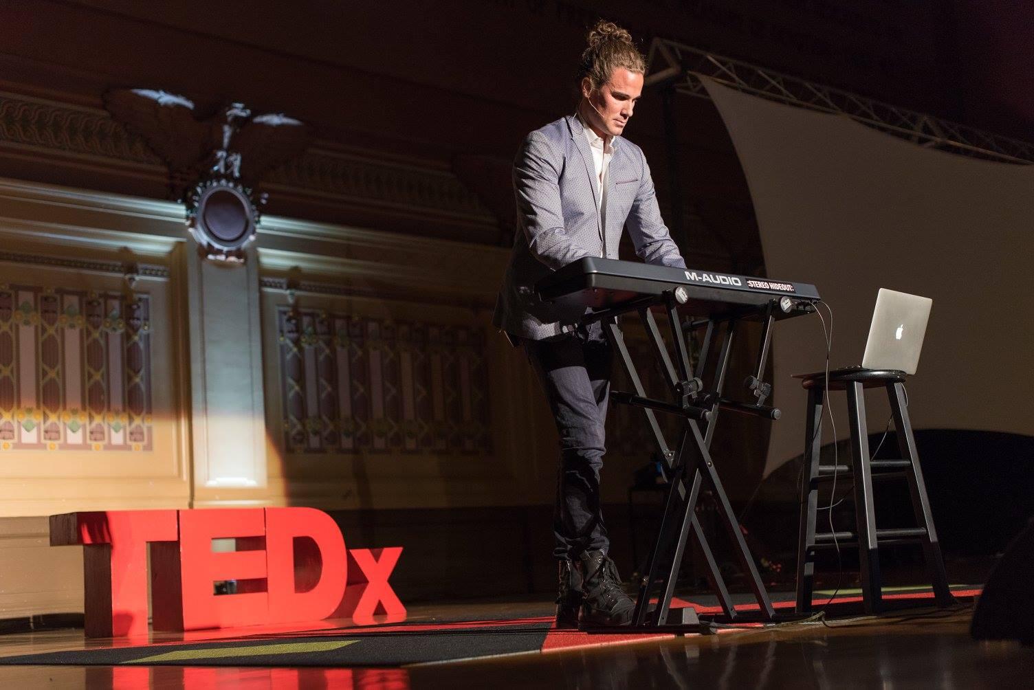 TEDx Pittsburgh
