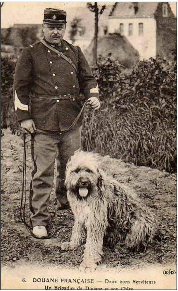 A Brigadier and his Dog.jpg