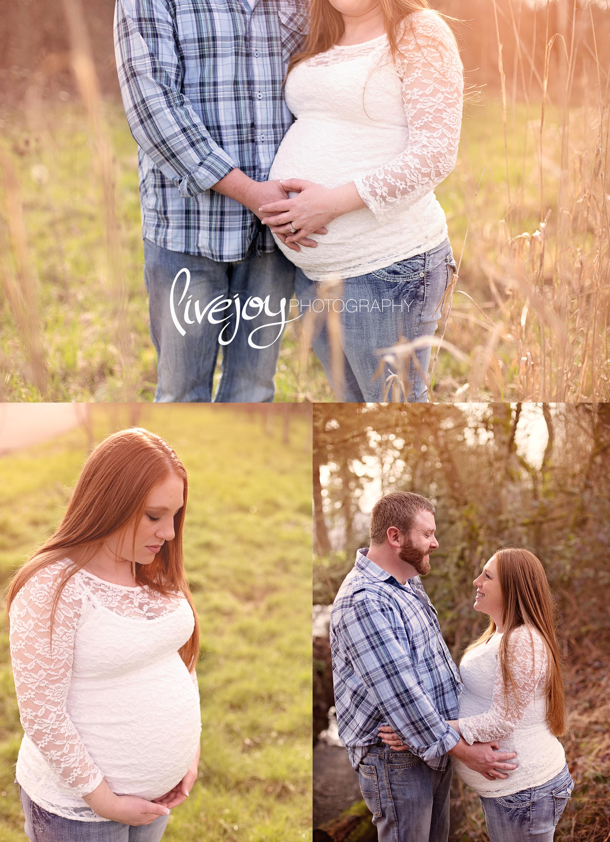 Maternity Photos   Oregon   LiveJoy Photography