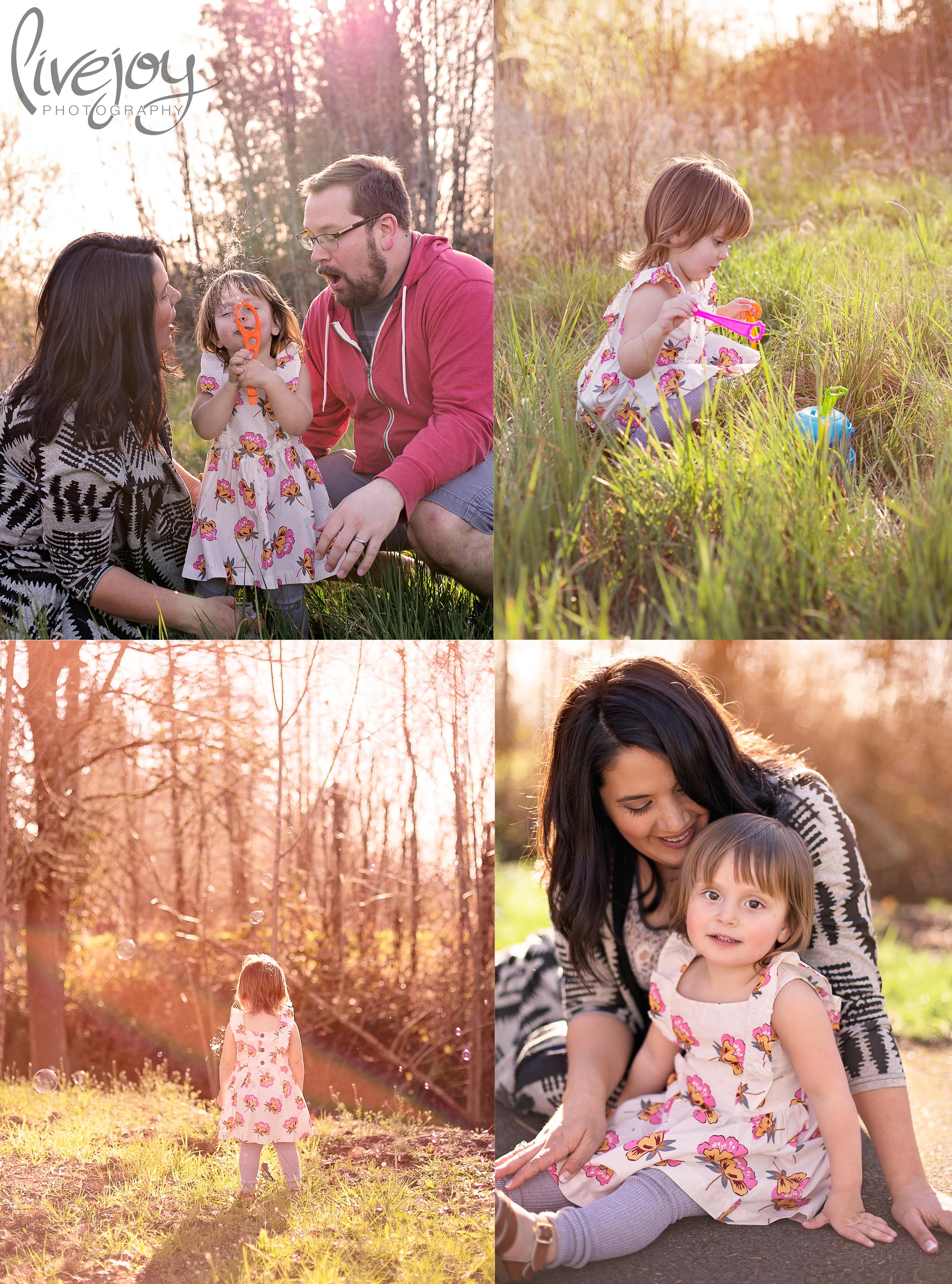 2 Year Toddler Photography | LiveJoy Photography | Oregon