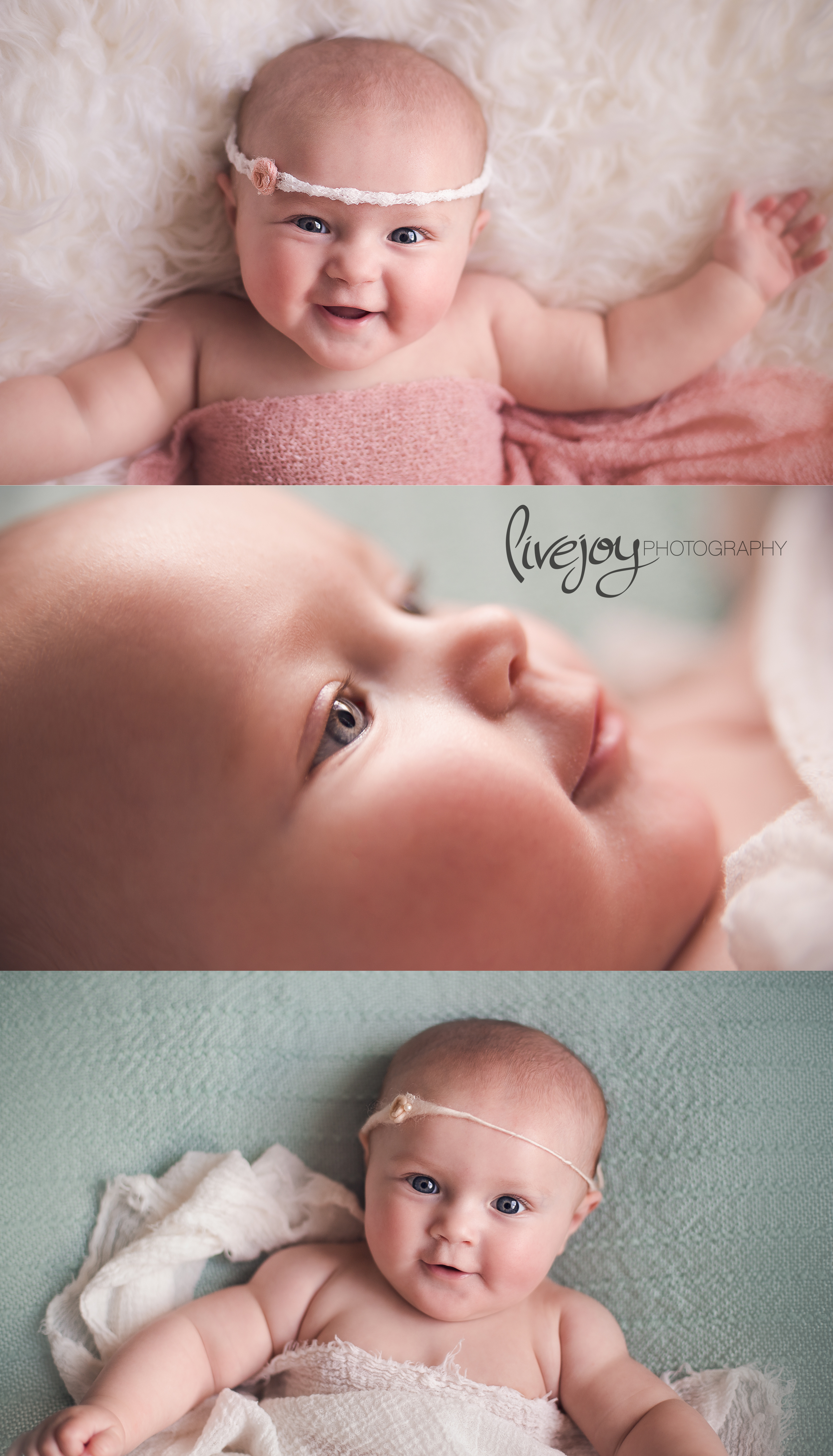 6 Month Photography | Oregon | LiveJoy Photography