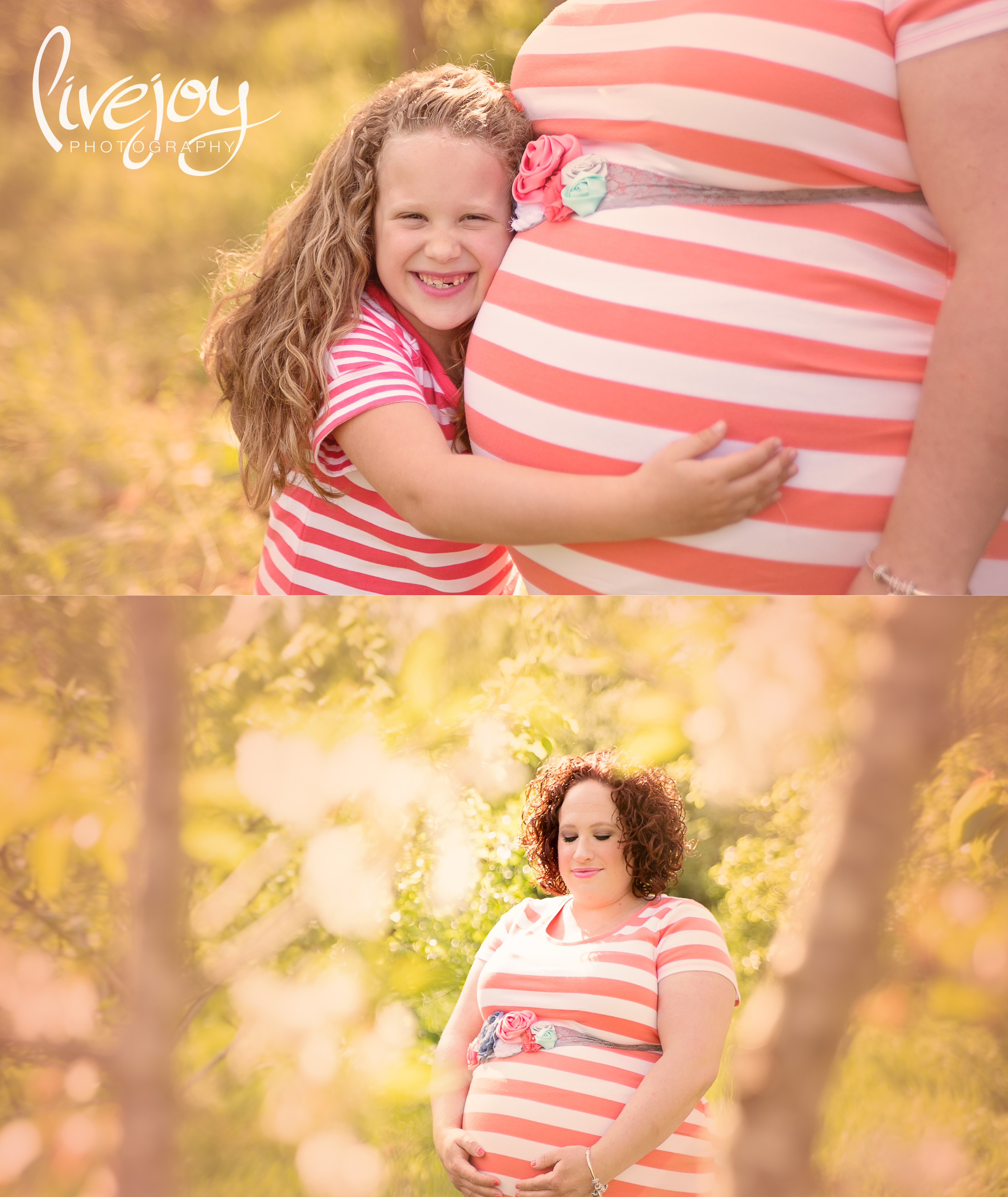 Maternity Photography | Oregon | LiveJoy Photography