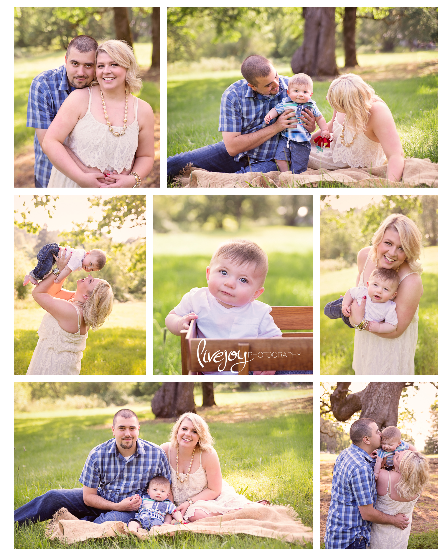 Family Photography   Oregon   LiveJoy Photography