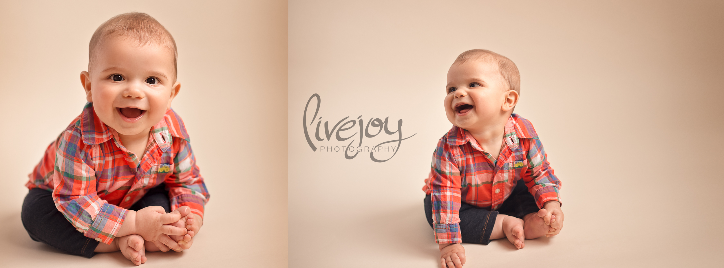 6 Month Photography | LiveJoy Photography | Oregon