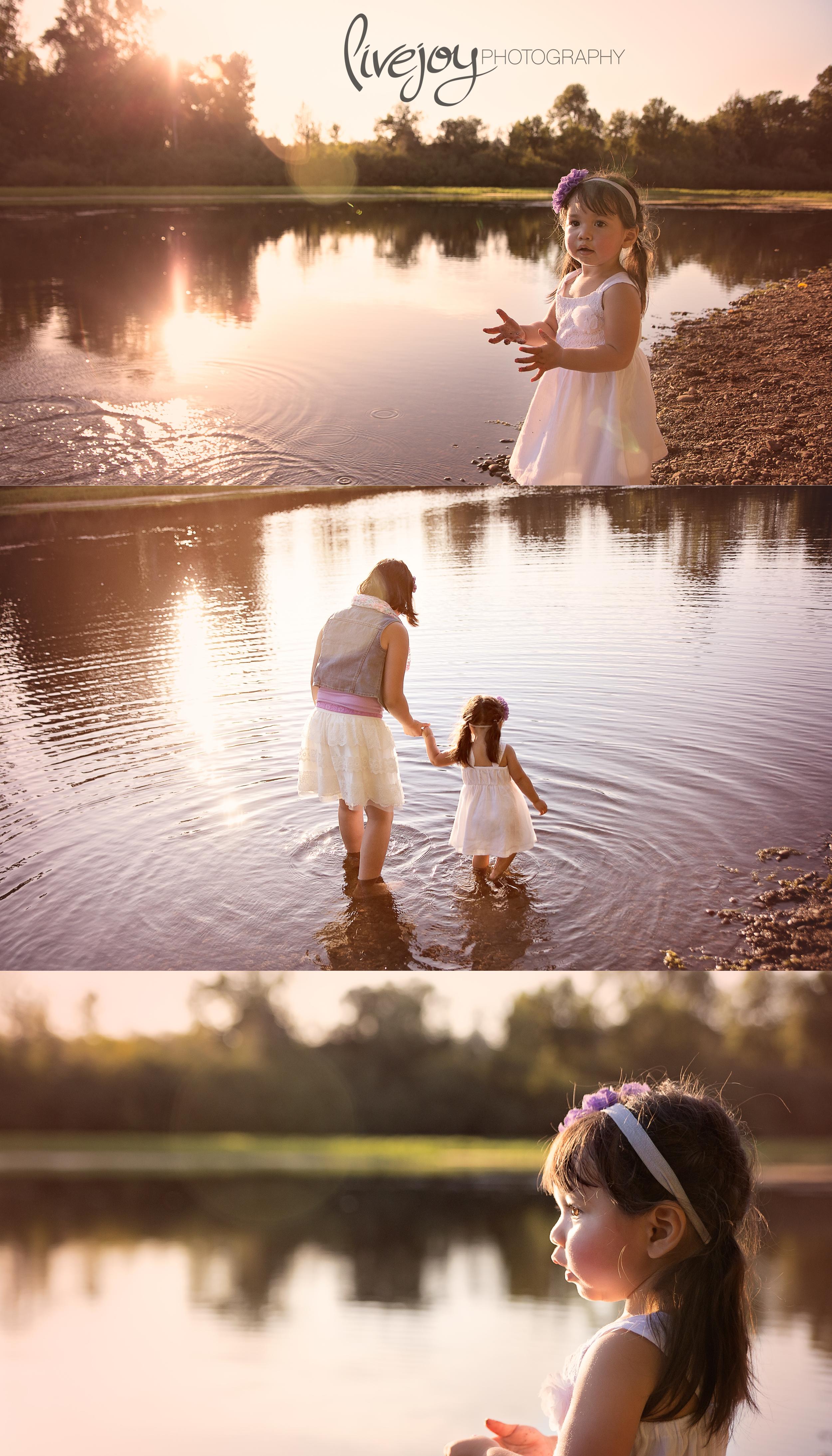 Sibling Session | Oregon | LiveJoy Photography
