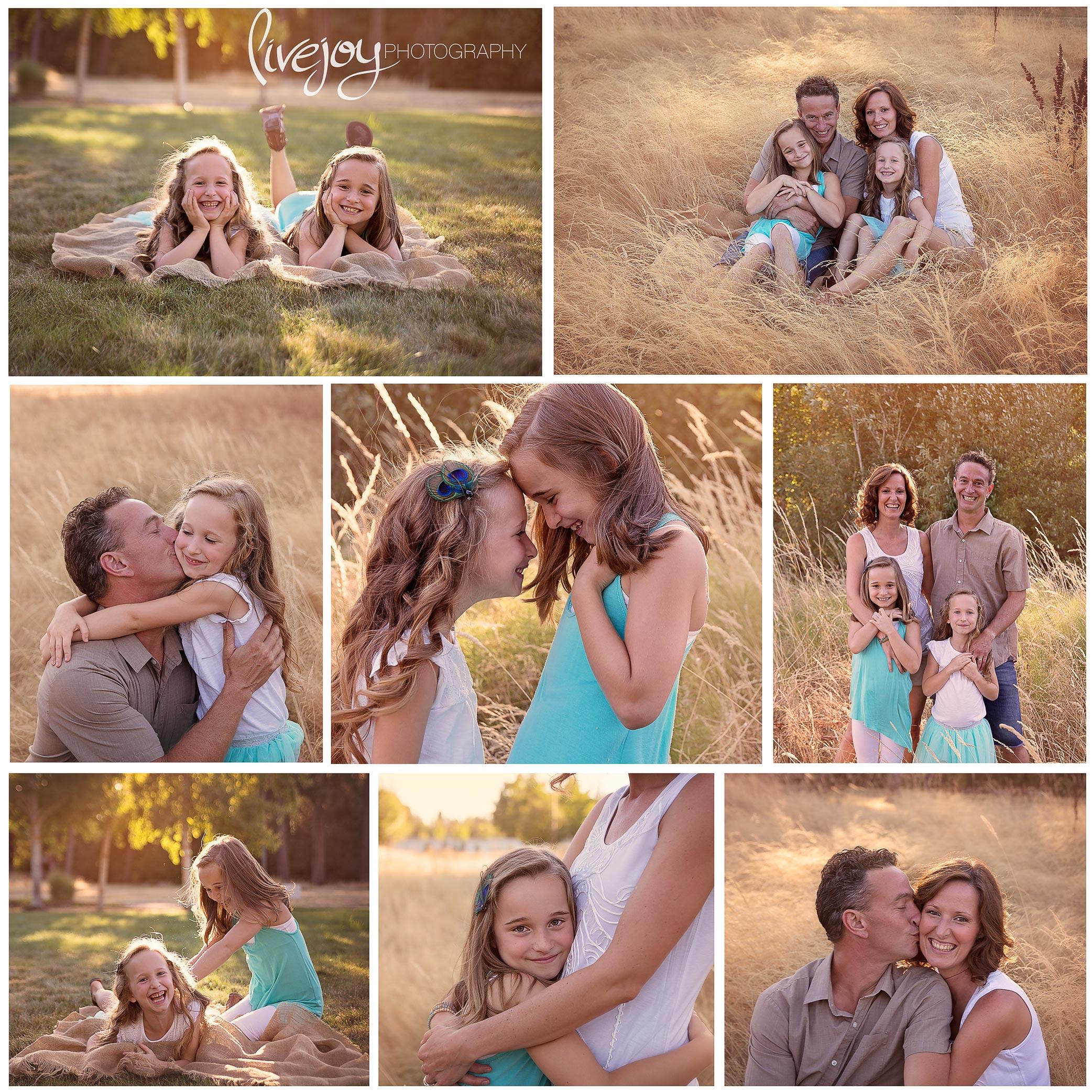 Family Photography | Oregon | LiveJoy Photography