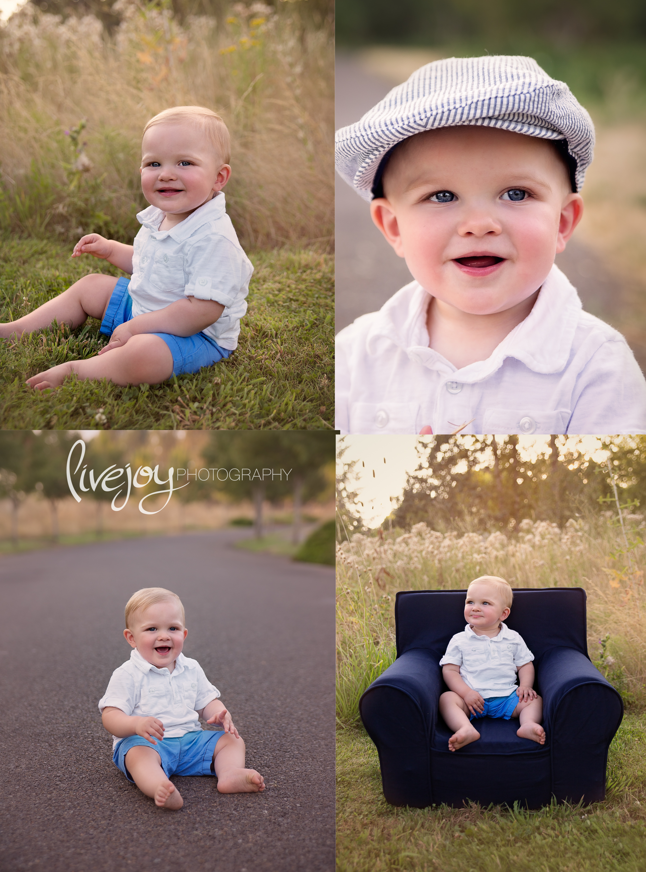 1 Year Photography | LiveJoy Photography | Oregon