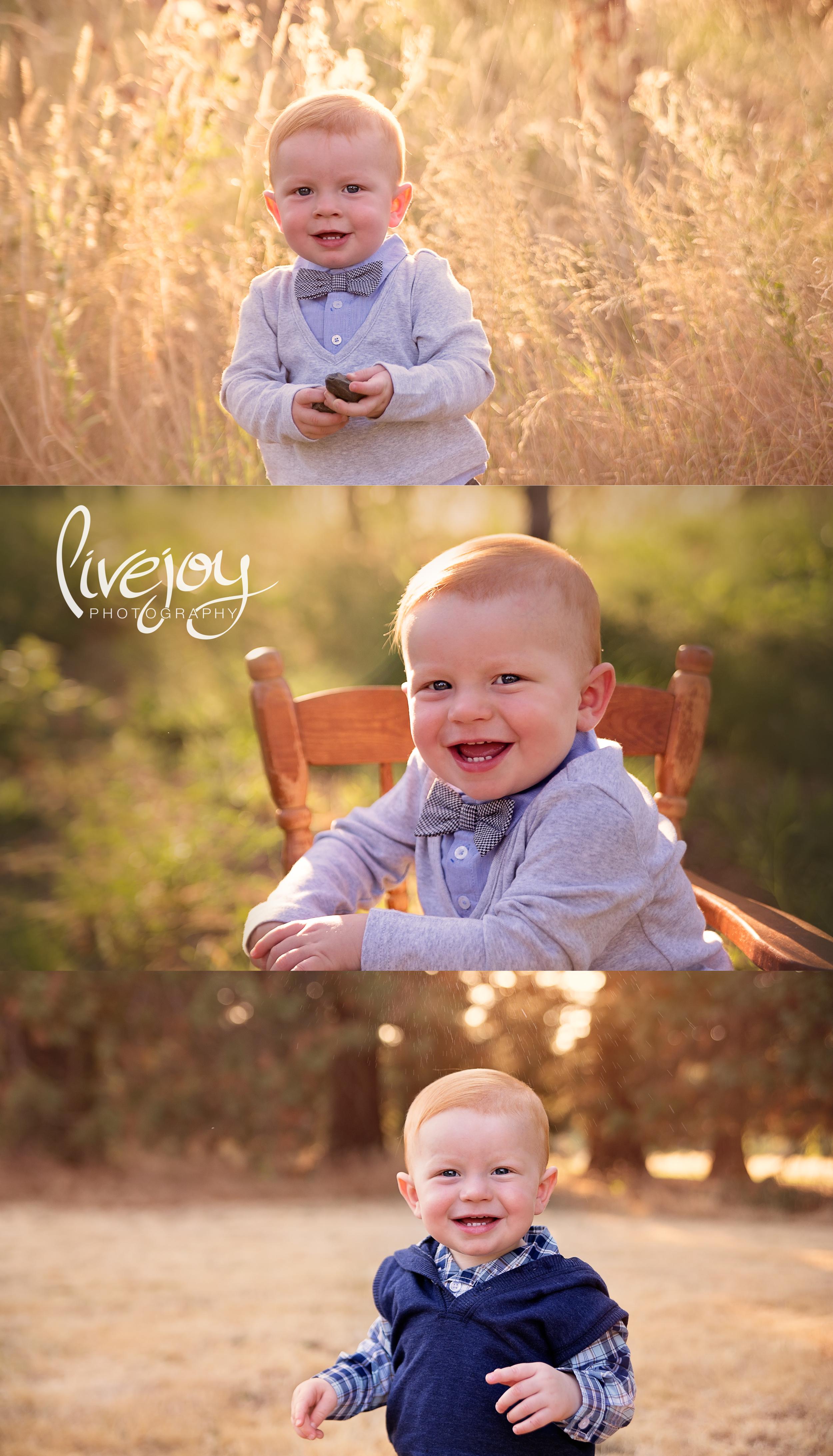 1 Year Photos | LiveJoy Photography | Oregon