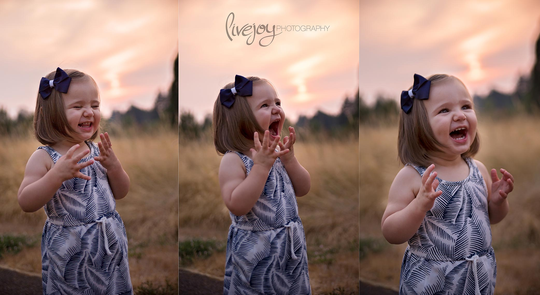 18 Month Photos | LiveJoy Photography | Oregon