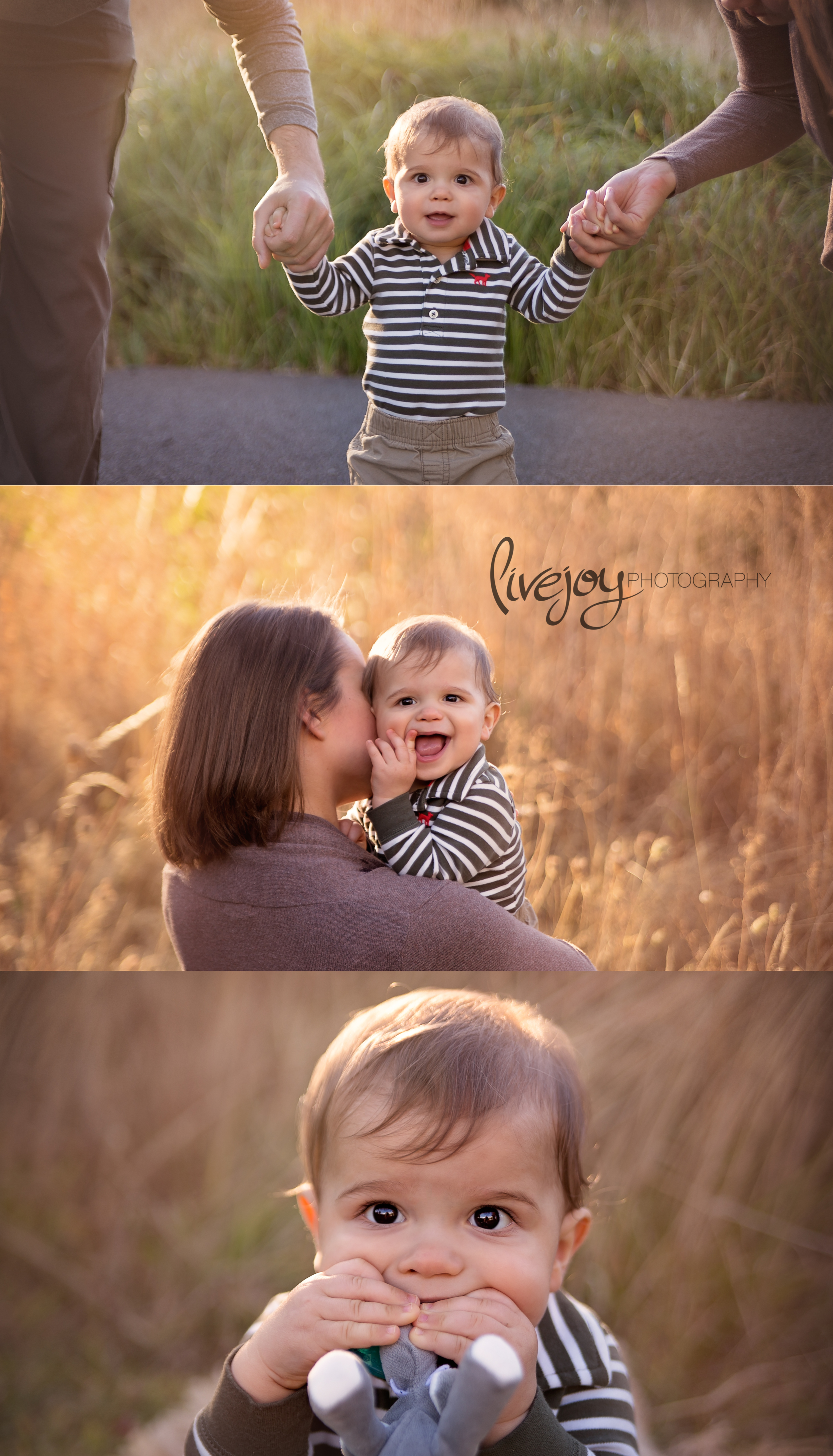 9 Month Baby Photos | Oregon | LiveJoy Photography