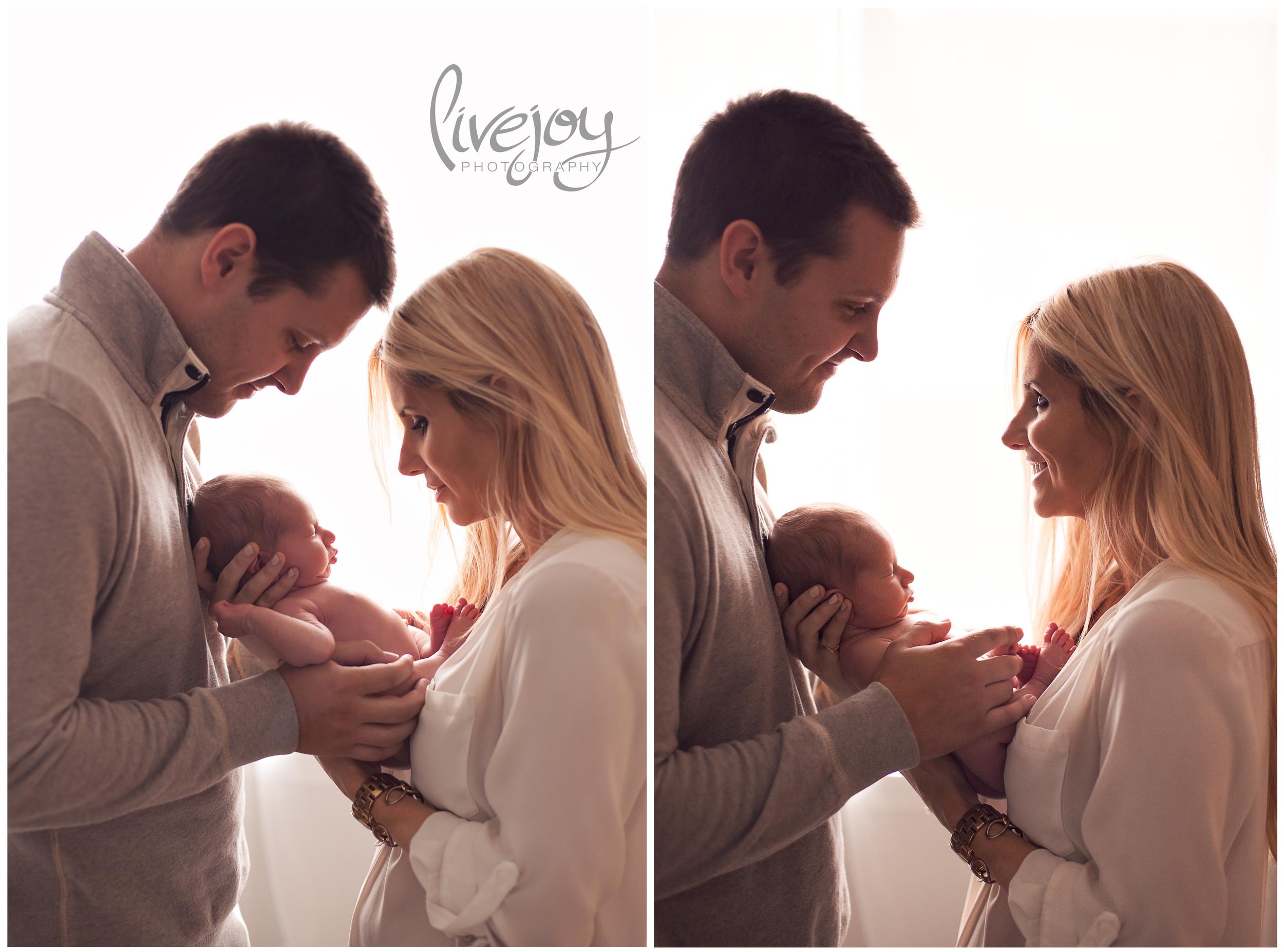Newborn Photography | LiveJoy Photography | Oregon