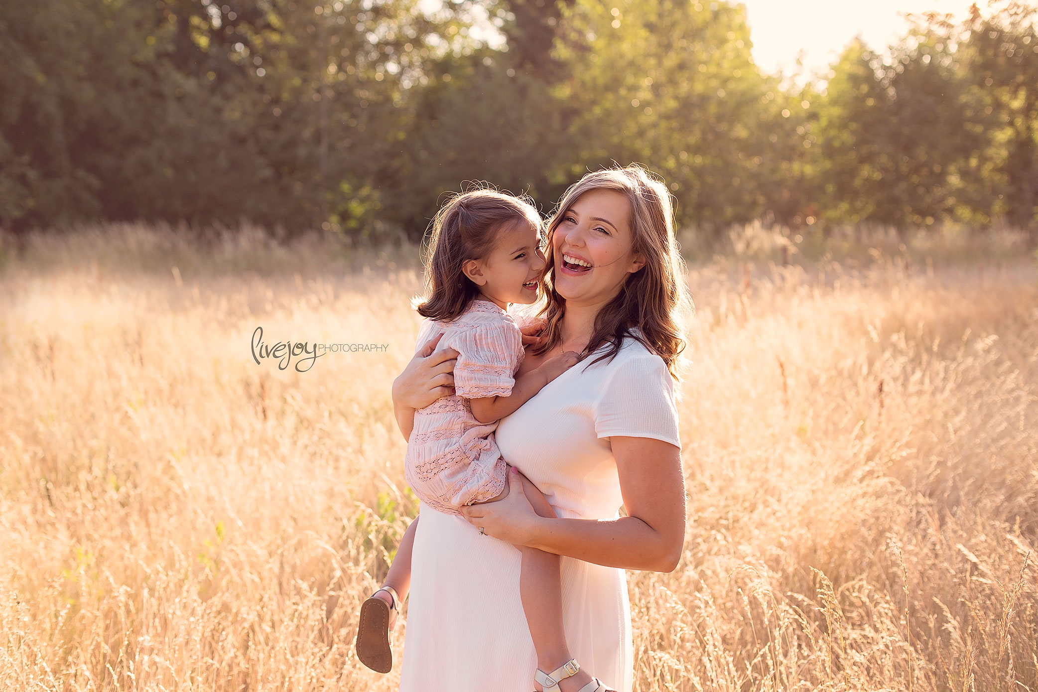 Maternity Photography - Oregon | LiveJoy Photography