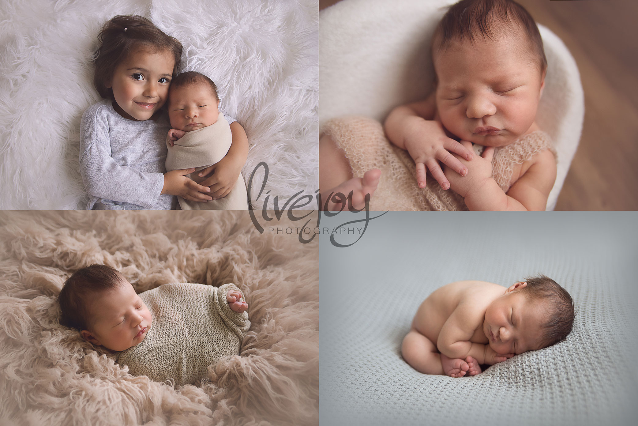 Newborn Photography | LiveJoy Photography | Oregon
