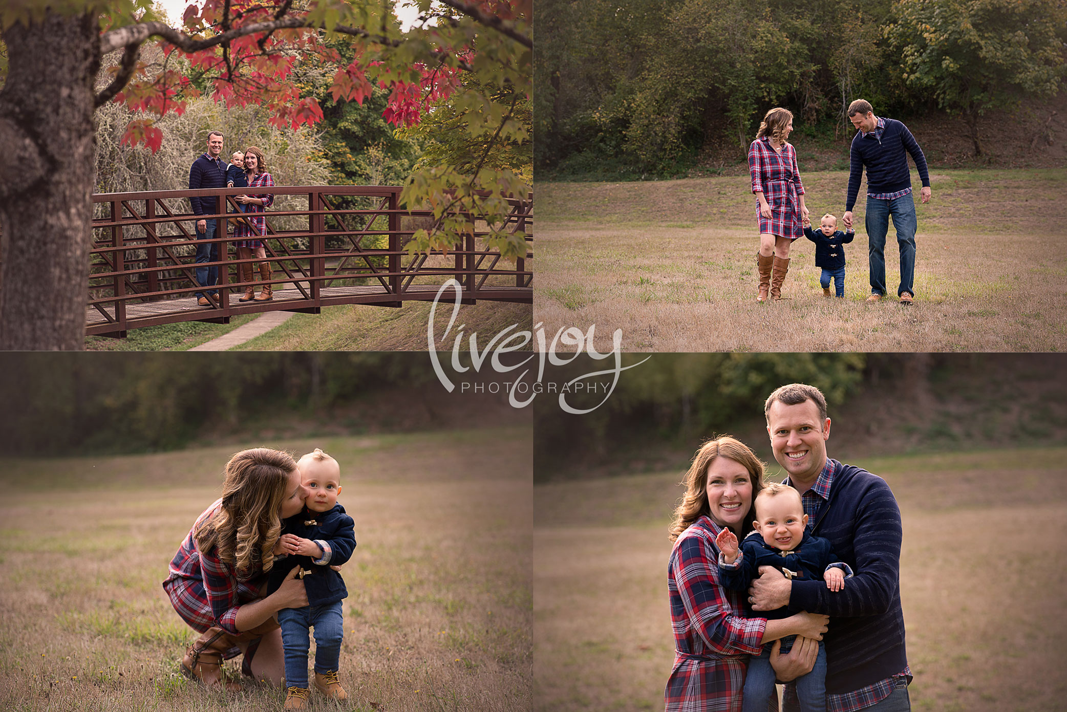Fall Family Photography | Oregon | Livejoy Photography