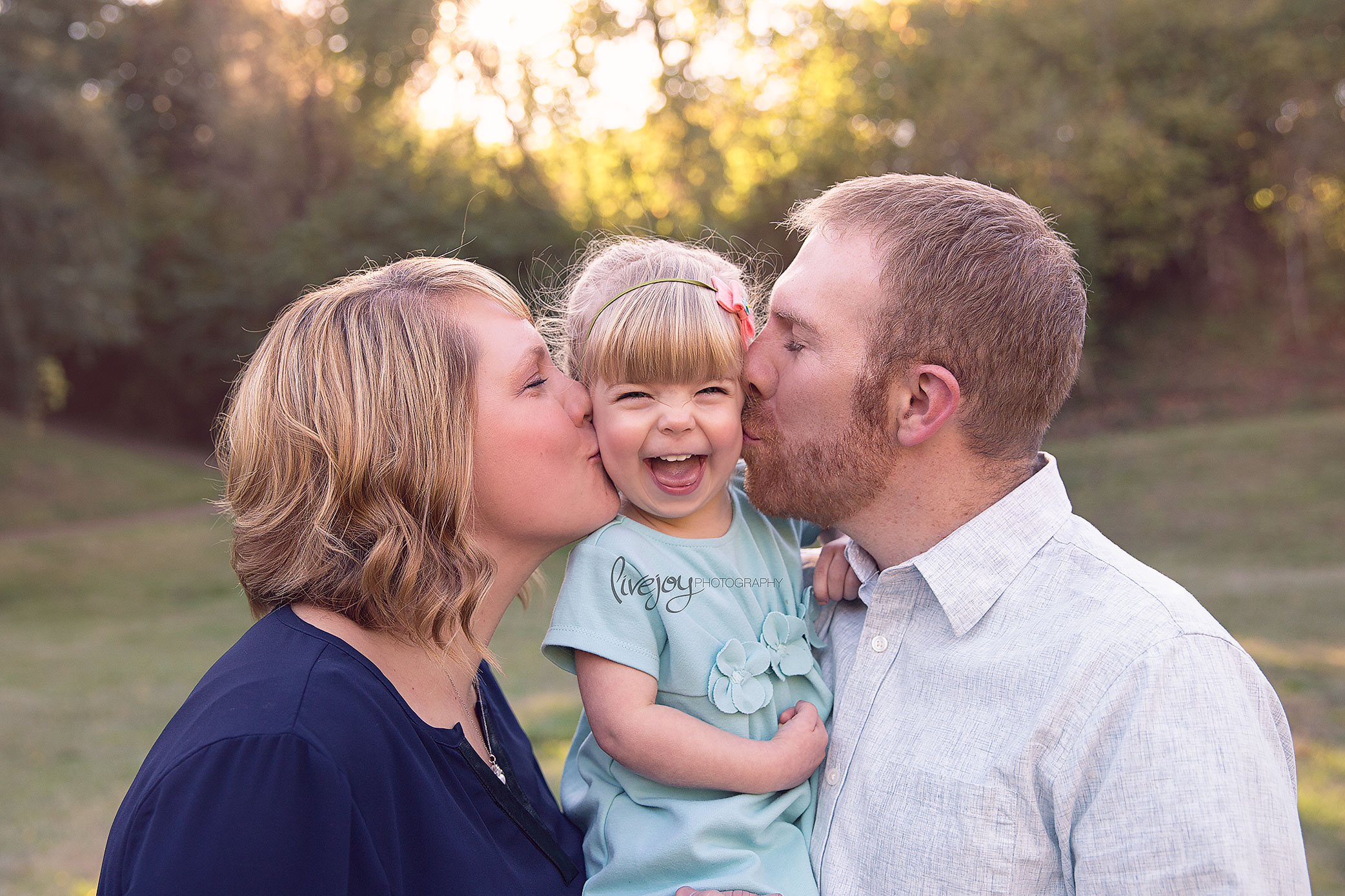 Baby & Family Photography | Oregon | LiveJoy Photography