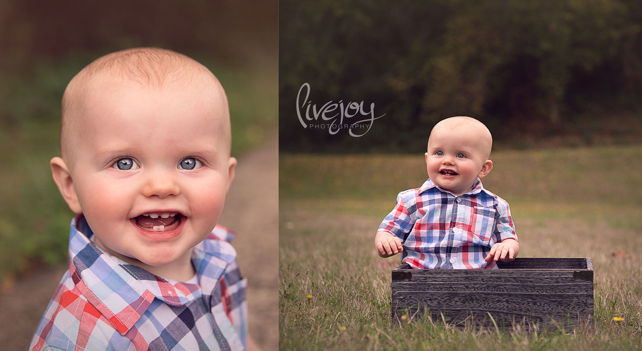 9 Months Photography | Oregon | LiveJoy Photography