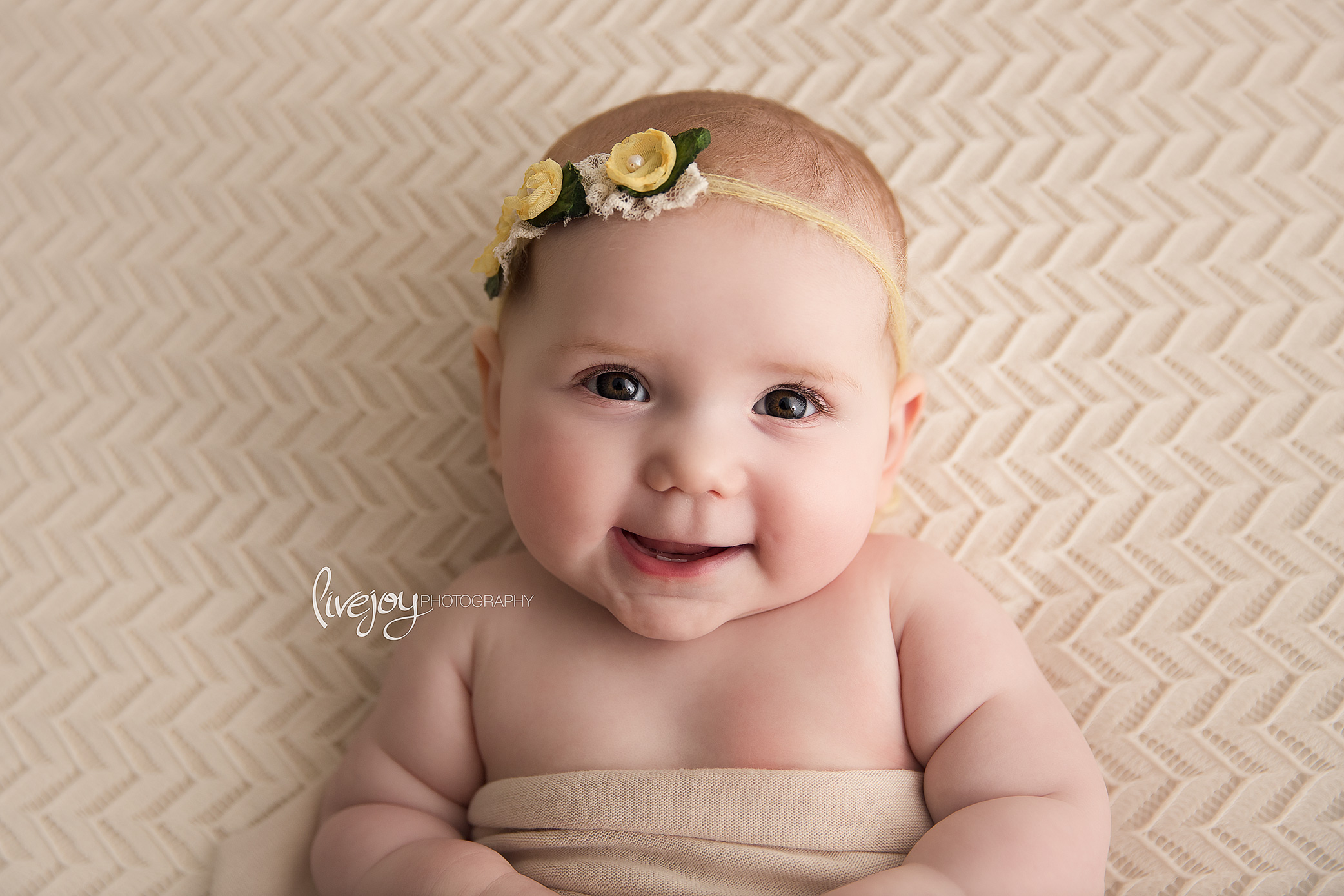 Baby Photography | Oregon
