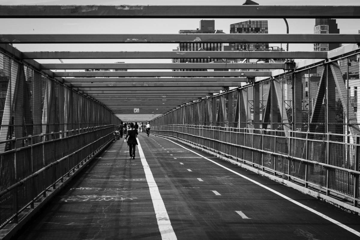 Projective Space Series by Liam Philley (liamphilley.com) -- pedestrian bridge.jpg