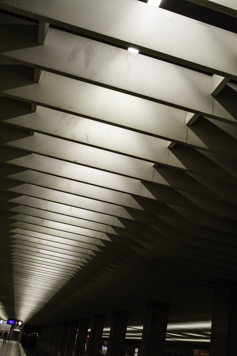 Projective Space Series by Liam Philley (liamphilley.com) -- subway tunnel.jpg