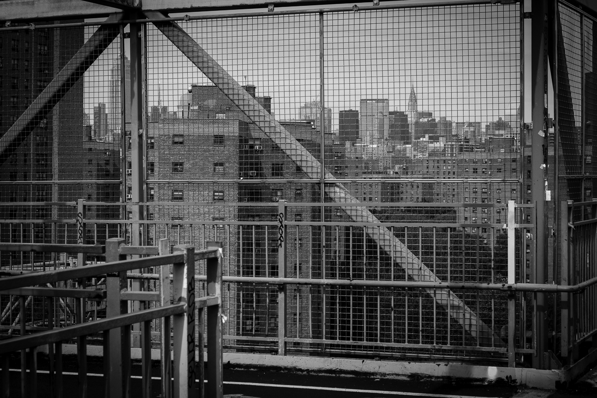 Lines In The Way Series by Liam Philley (liamphilley.com) -- lines nyc skyline.jpg