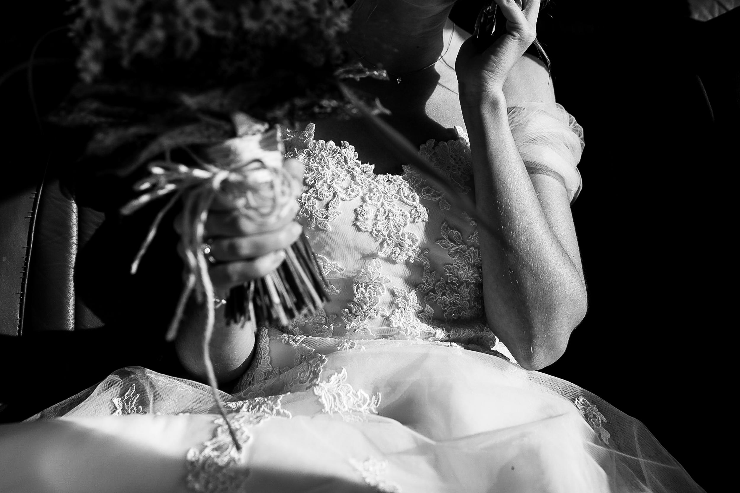 Eva and Andrea's Wedding